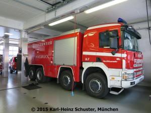 BF Innsbruck, Besuch Fr., 7. Aug. 2015 (15)