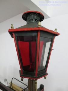 06.08.04 Arget,Heimatmuseum, Feuerwehr-Spritze (x)2