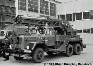 60.03.01 KW 16 A M-2342 (a)4 Aufn 1972 Ulrich