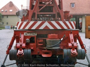 60.03.04 KW 16 B M-2342 (f)1 Aufn 1981