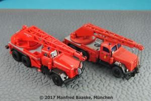 60.03.13 Modell Wiking schwarz Preiser Manfred 2017