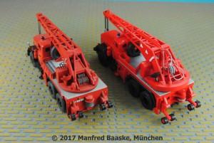 60.03.14 Modell Wiking schwarz Preiser Manfred 2017