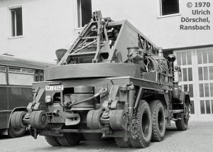 KW 16 A M-2342 (e)1.2 Aufn 1970 Ulrich